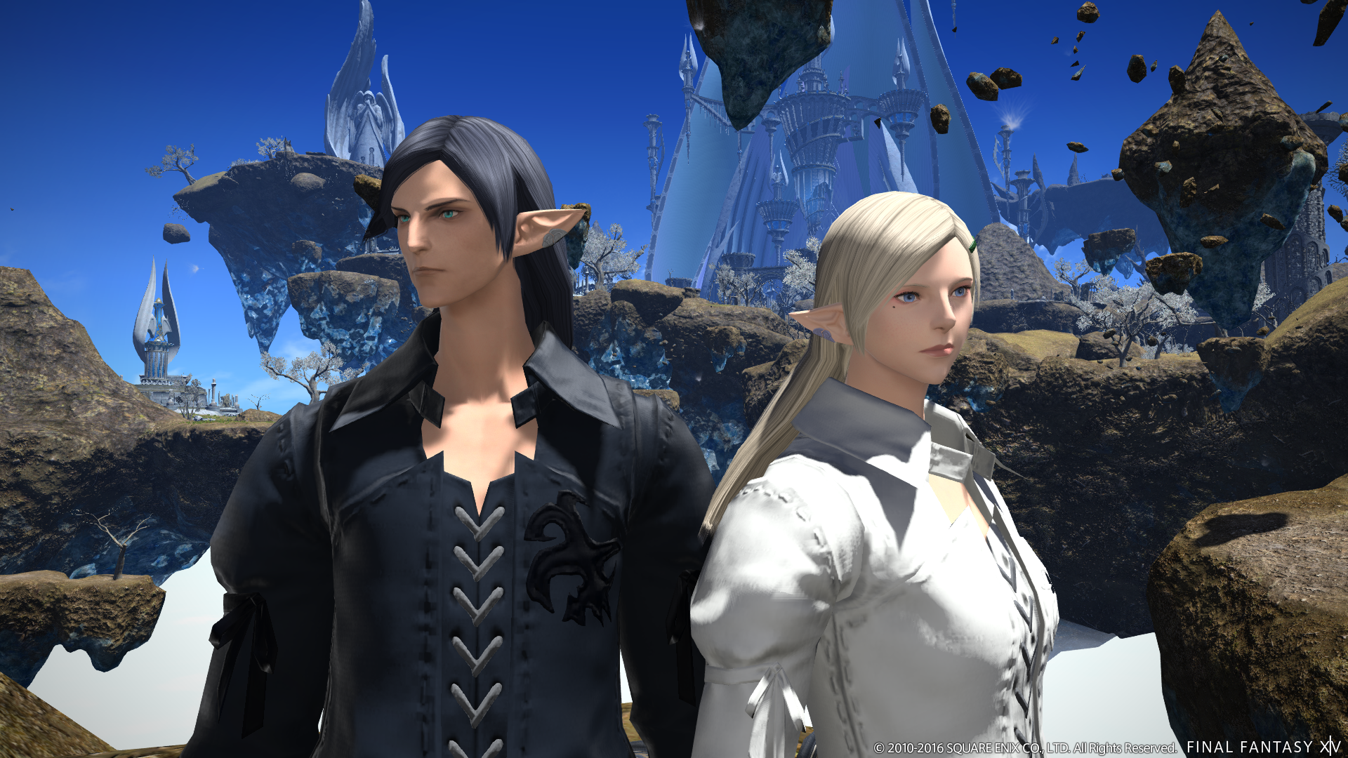 Alexander Mullets And More Previewed For Ffxiv Patch 3 4 Gamer Escape
