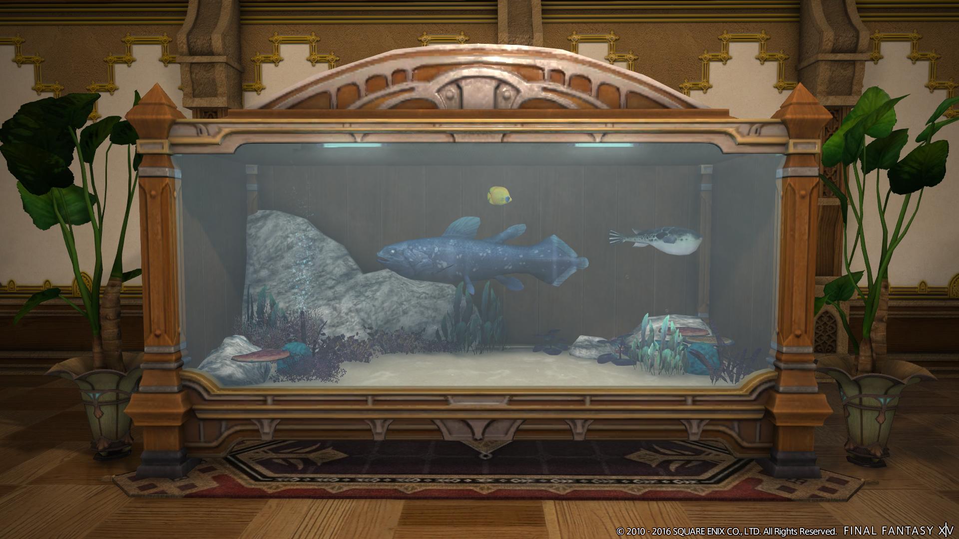 New FFXIV Soul Surrender Images – Gamer Escape