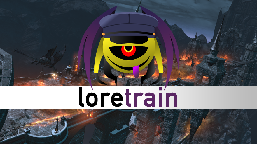 The Lore Train: Heavensward (Part 2) – Gamer Escape: Gaming