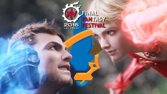 Aetheryte Radio 96: Fan Fest 2016