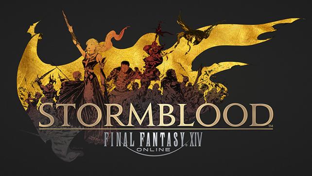 Final Fantasy XIV: Stormblood Teaser Trailer