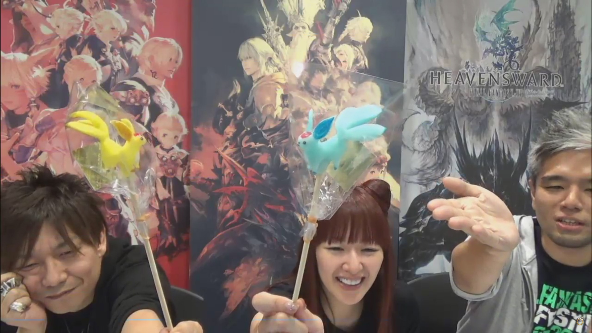 FFXIV Live Letter from the Producer XXXIII – Merchandise – Gamer