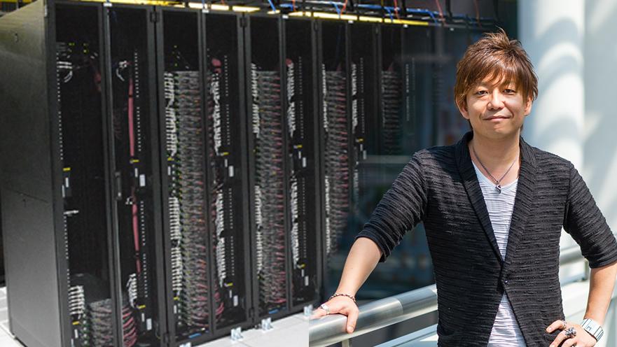 Naoki Yoshida Discusses NA Server Relocation – Gamer Escape