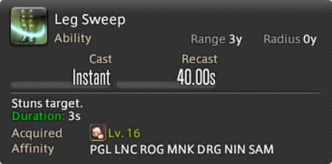FFXIV Stormblood Role Analysis: Melee DPS – Gamer Escape: Gaming