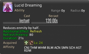 Casters: FFXIV Stormblood Role Analysis - Fifty Percent Echo