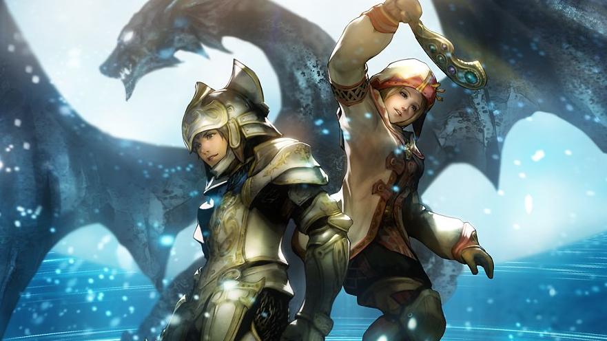 Ff 11: Final Fantasy XI – HD Wallpapers