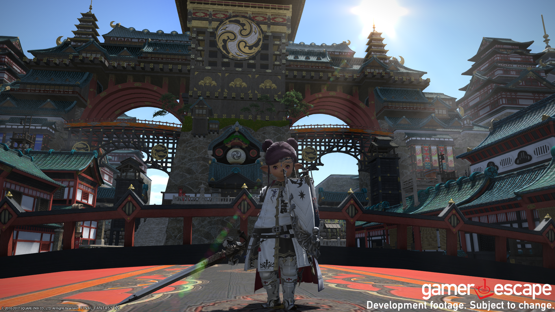 FFXIV Stormblood Role Analysis: Tanks – Gamer Escape: Gaming