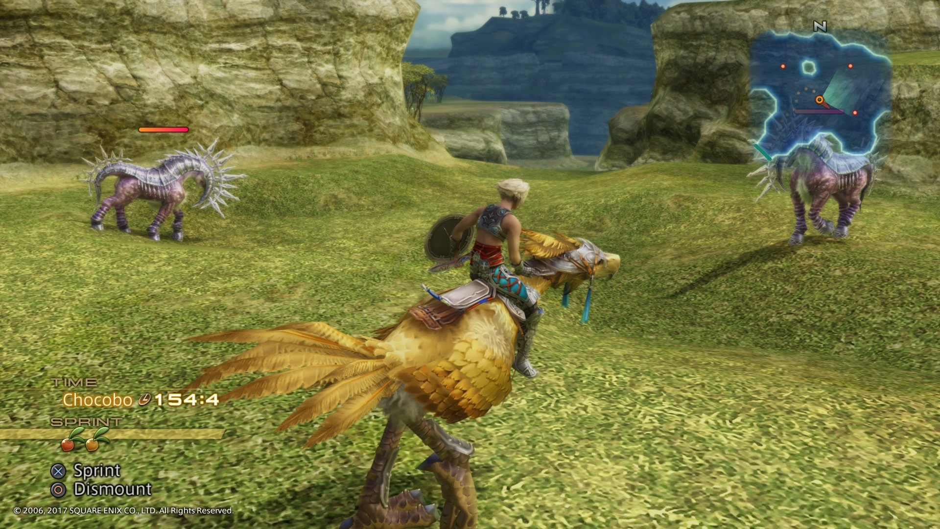Review: Final Fantasy XII: The Zodiac Age – Gamer Escape: Gaming