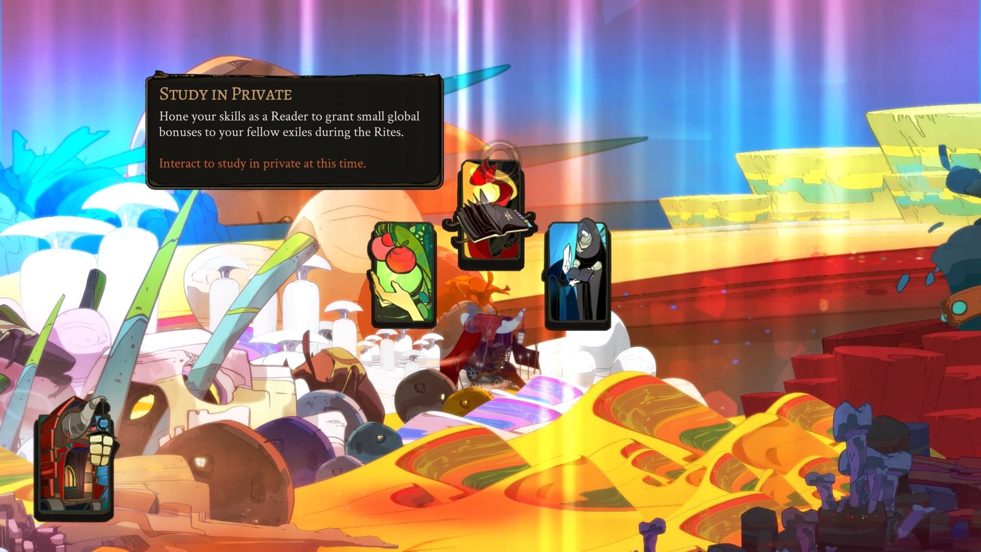 Review: Pyre – Gamer Escape: Gaming News, Reviews, Wikis