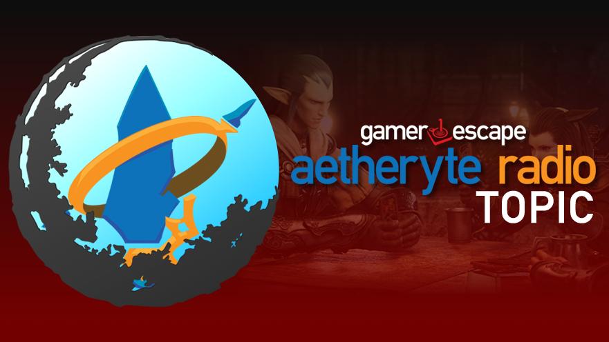 Aetheryte Radio 108 Topic  5.0 Jobs – Gamer Escape bbaffde81