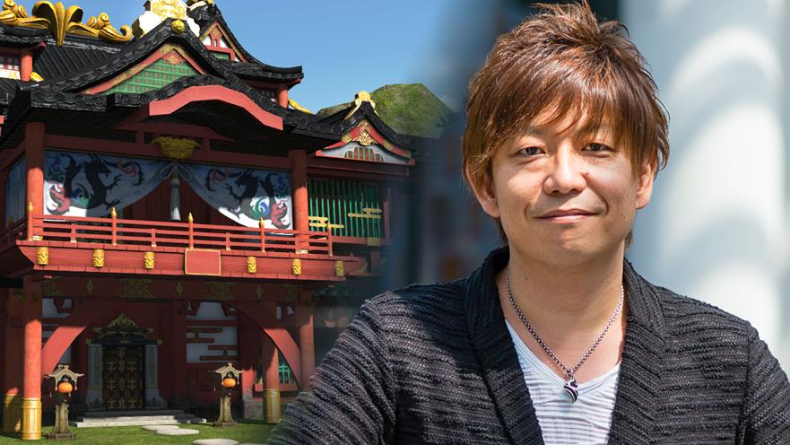 Naoki Yoshida Comments On FFXIV Housing Issues – Gamer