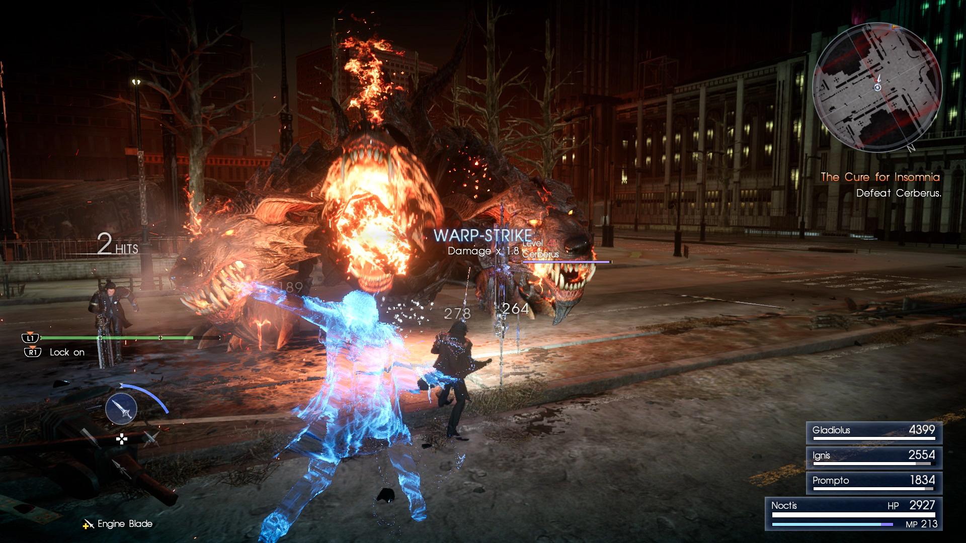 Final Fantasy XV Royal Edition Announced – Gamer Escape