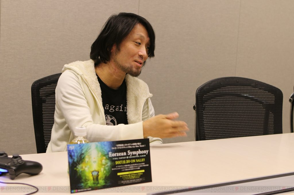 Famitsu Talks to Soken About the Music in Stormblood – Gamer