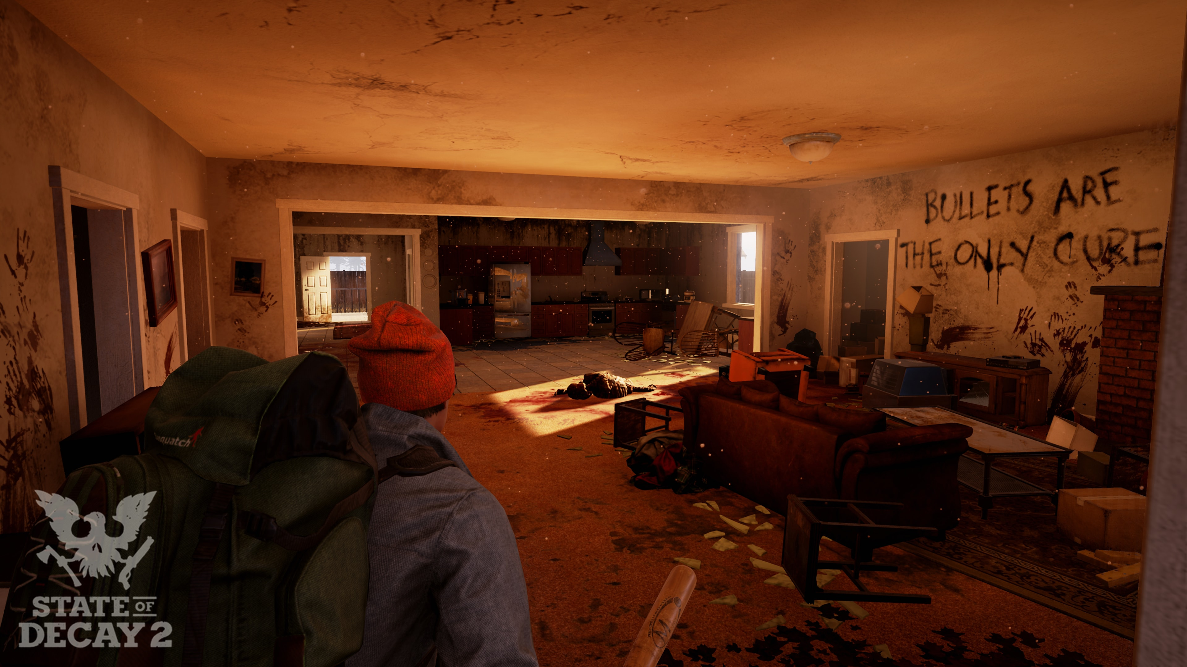 Review: State of Decay 2 – Gamer Escape: Gaming News, Reviews, Wikis