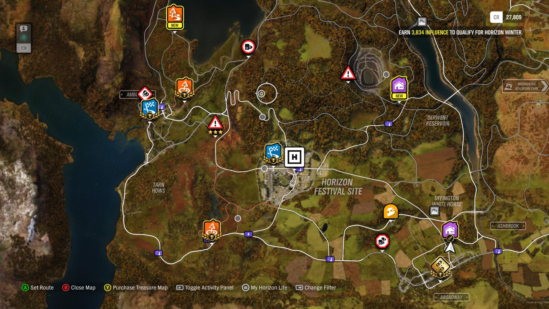 Review: Forza Horizon 4 – Gamer Escape: Gaming News, Reviews