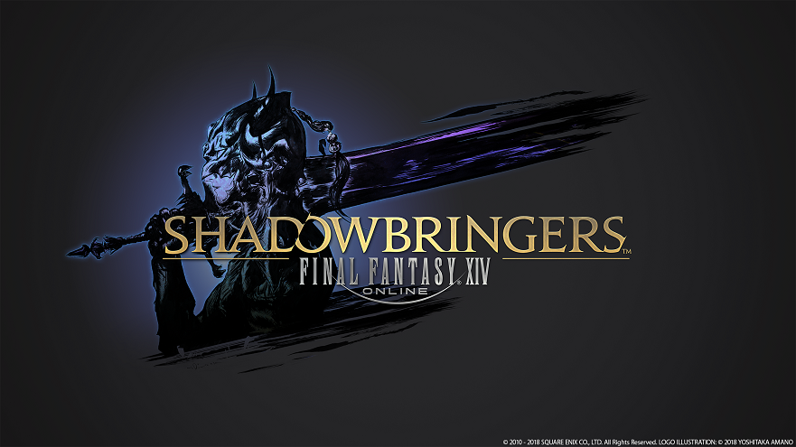 Shadowbringers Logo