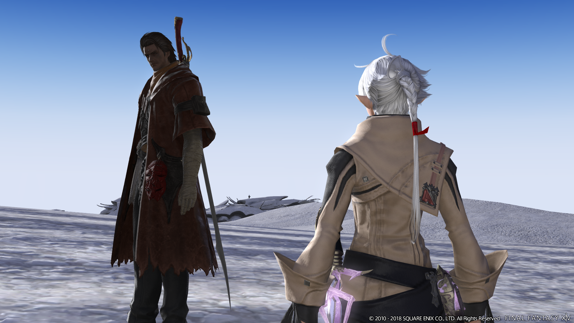 FFXIV Patch 4 5 Unlock Guide – Gamer Escape: Gaming News, Reviews
