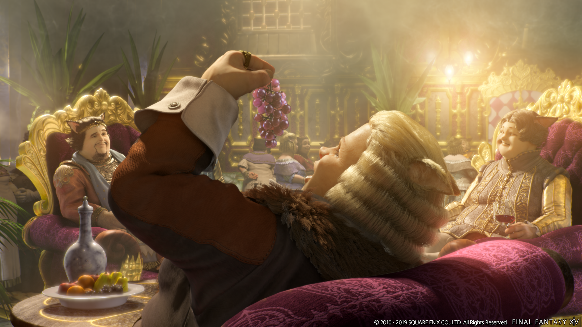 Everything We Know About Final Fantasy XIV: Shadowbringers – Gamer