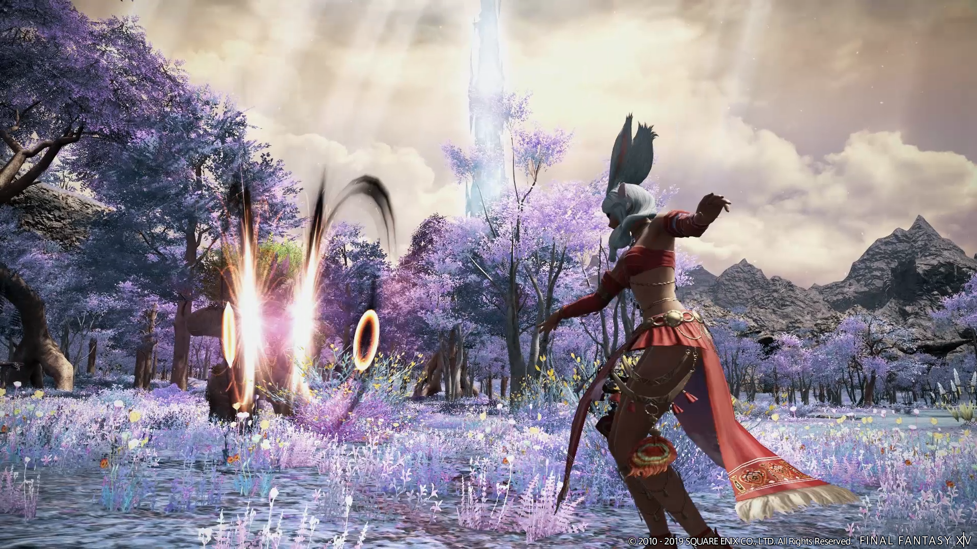 Everything We Know About Final Fantasy XIV: Shadowbringers