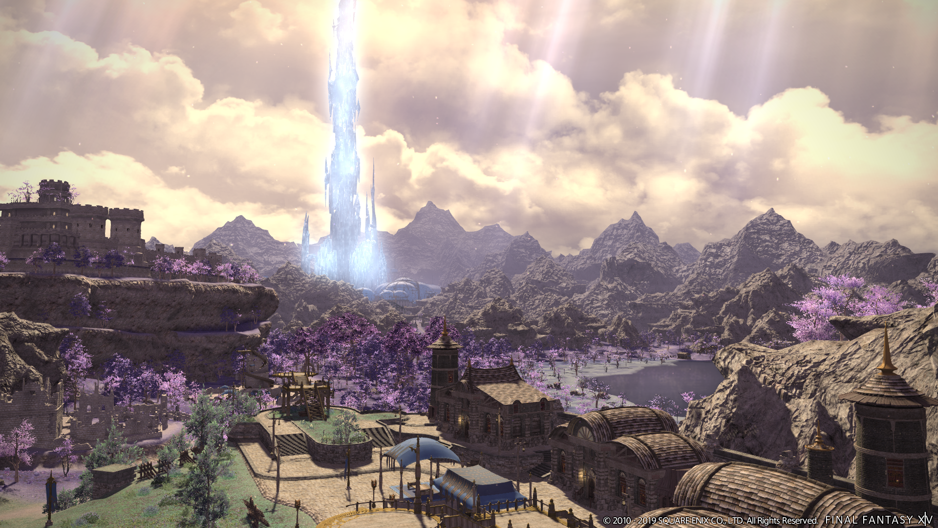 FFXIV Patch 4 5 and Shadowbringers Interview with Naoki