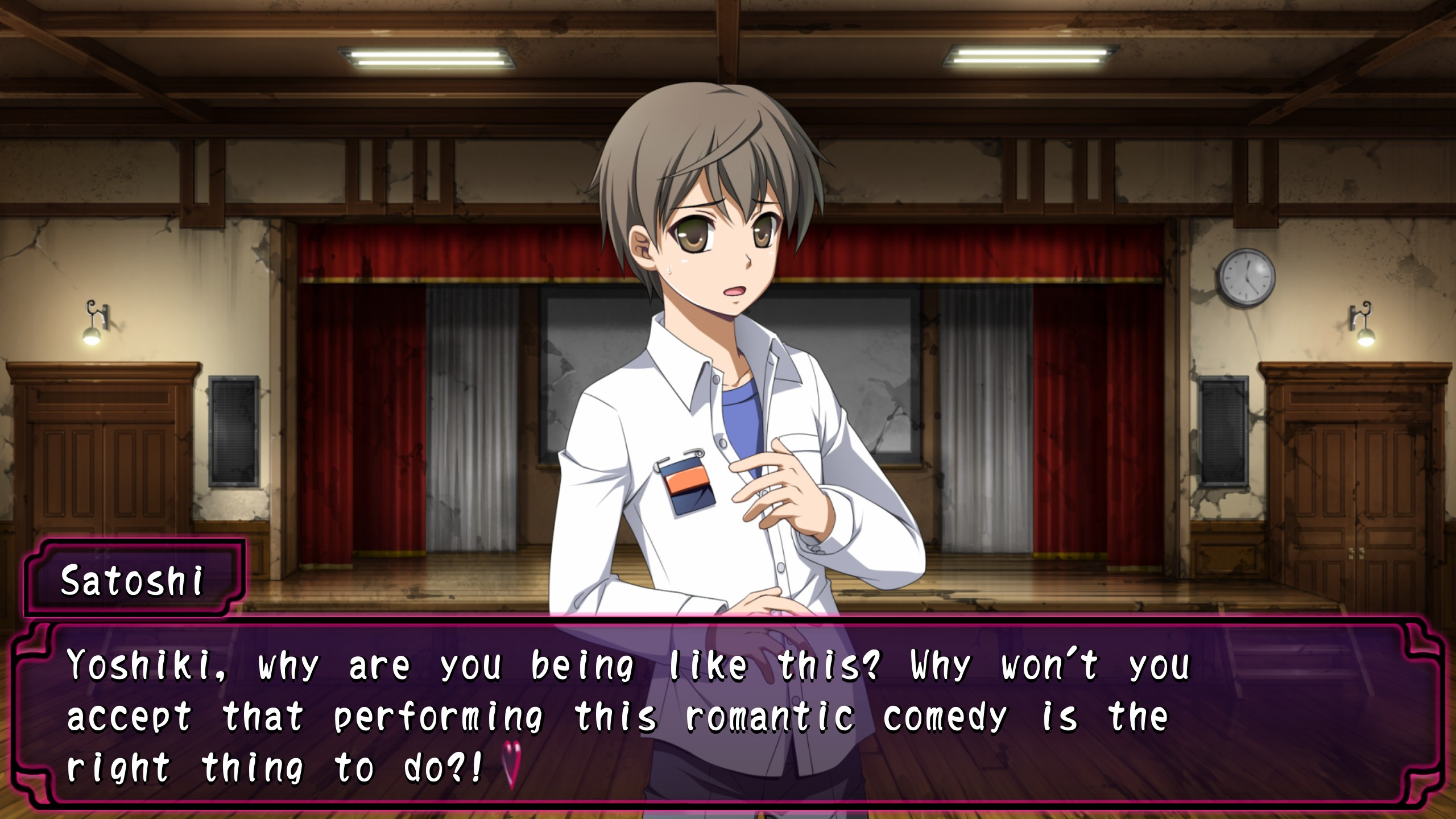 Review Corpse Party Sweet Sachiko S Hysteric Birthday Bash