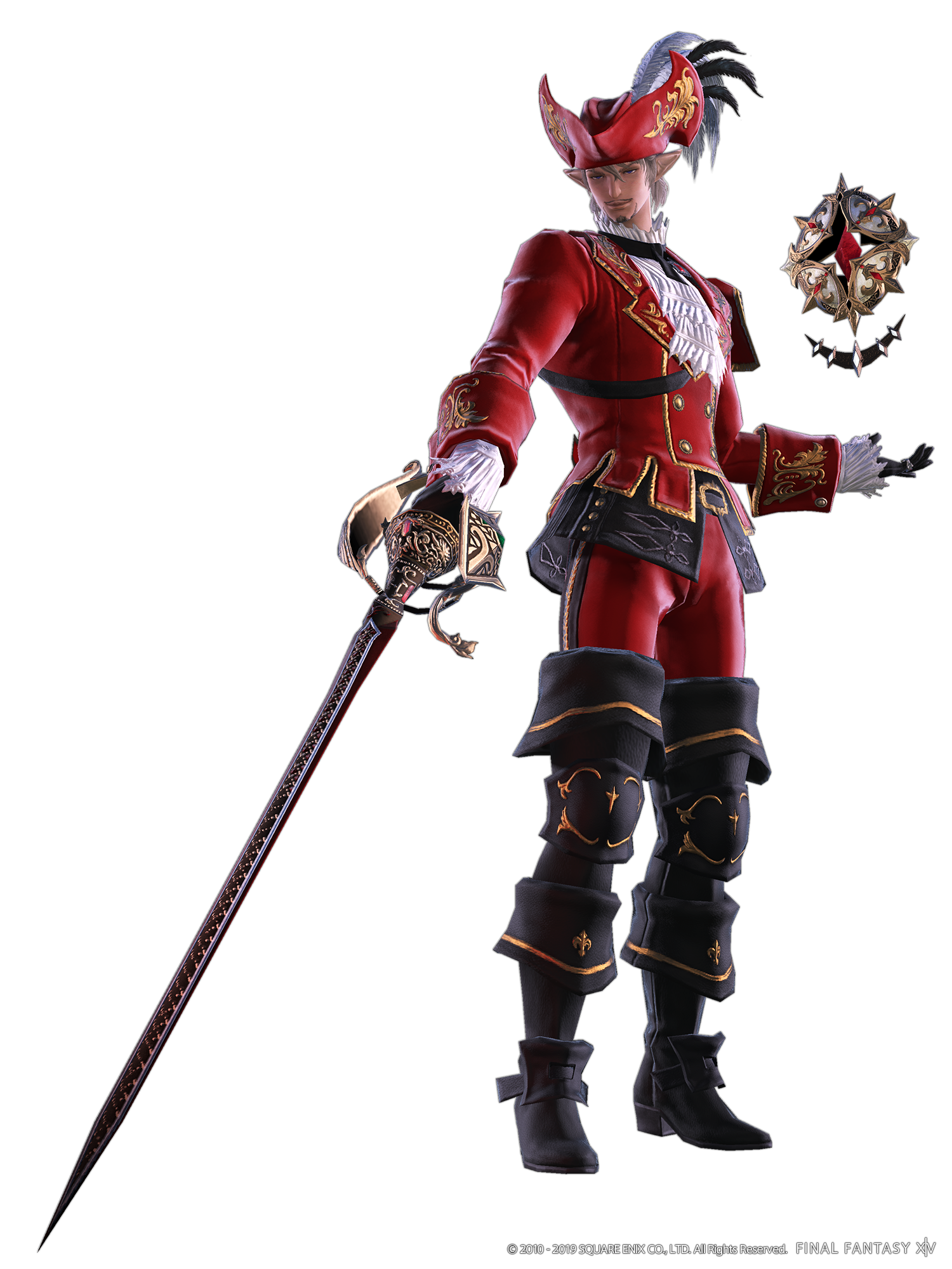 Final Fantasy XIV: Shadowbringers Hands-On with Red Mage