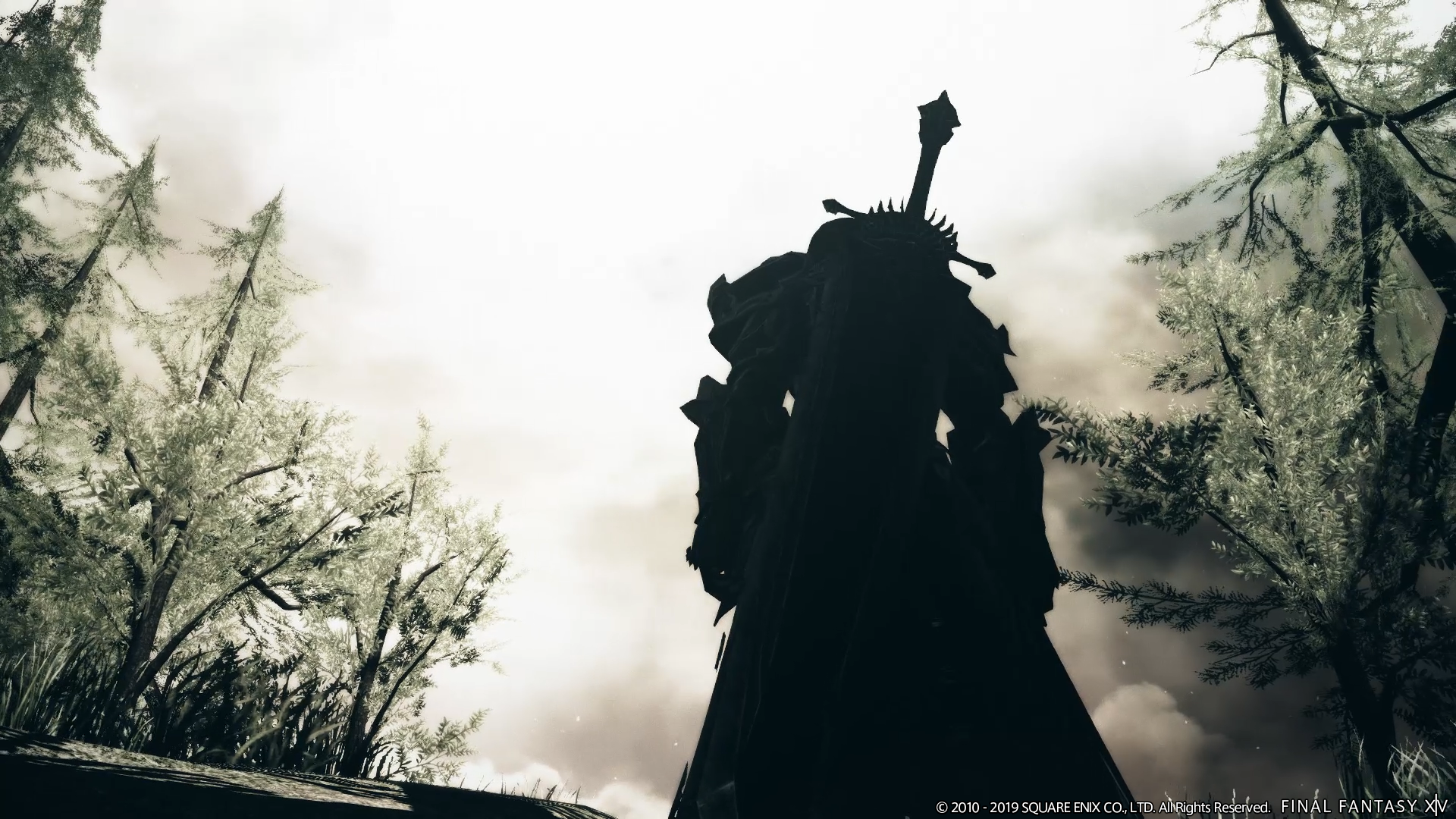 E3 2019 Interview with Final Fantasy XIV's Naoki Yoshida – Gamer