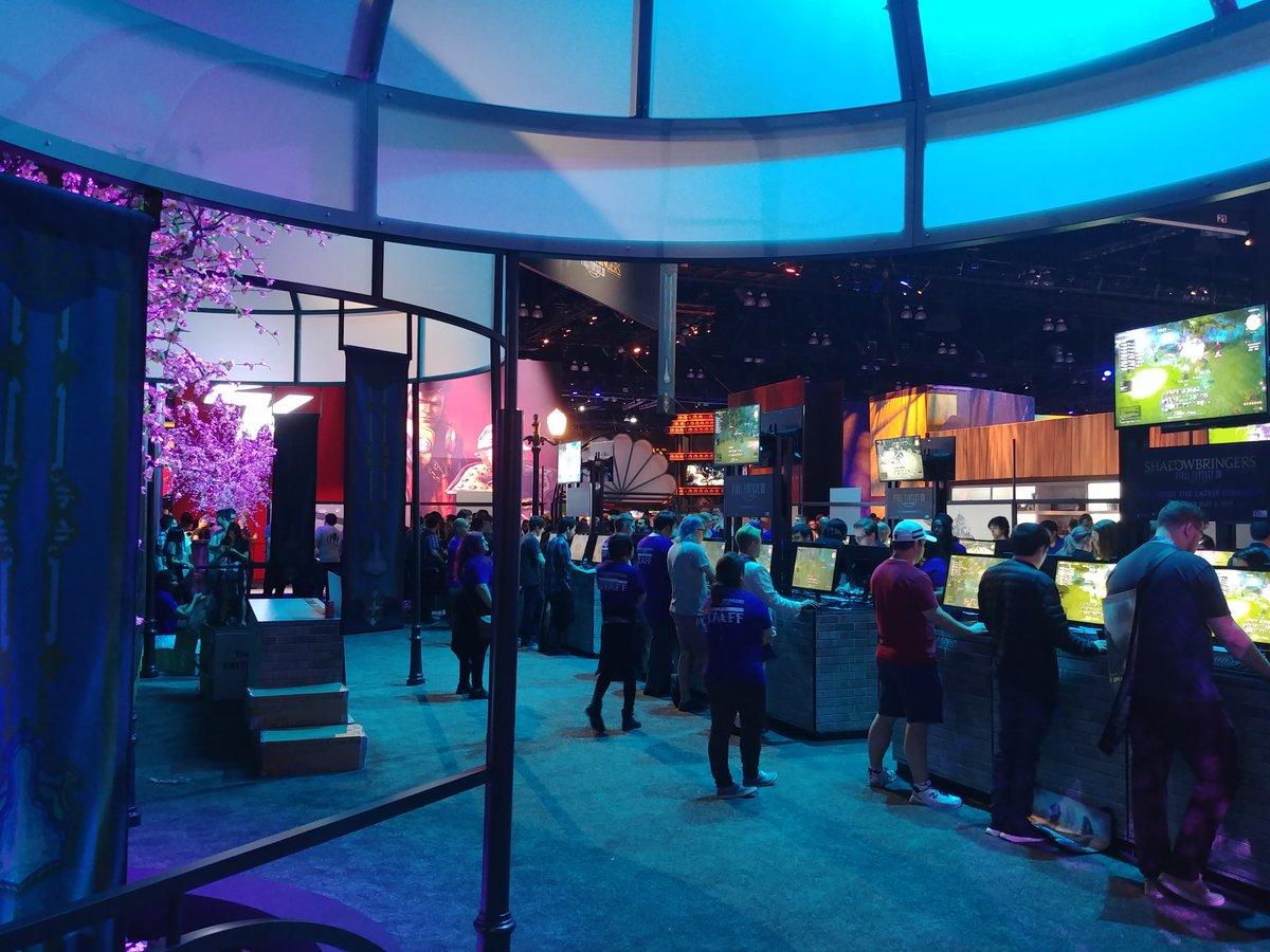E3 2019 Interview with Final Fantasy XIV's Naoki Yoshida – Gamer