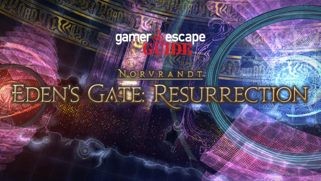 FFXIV Shadowbringers Guide: Eden's Gate: Resurrection