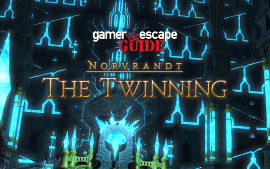Final Fantasy XIV – Gamer Escape: Gaming News, Reviews, Wikis, and