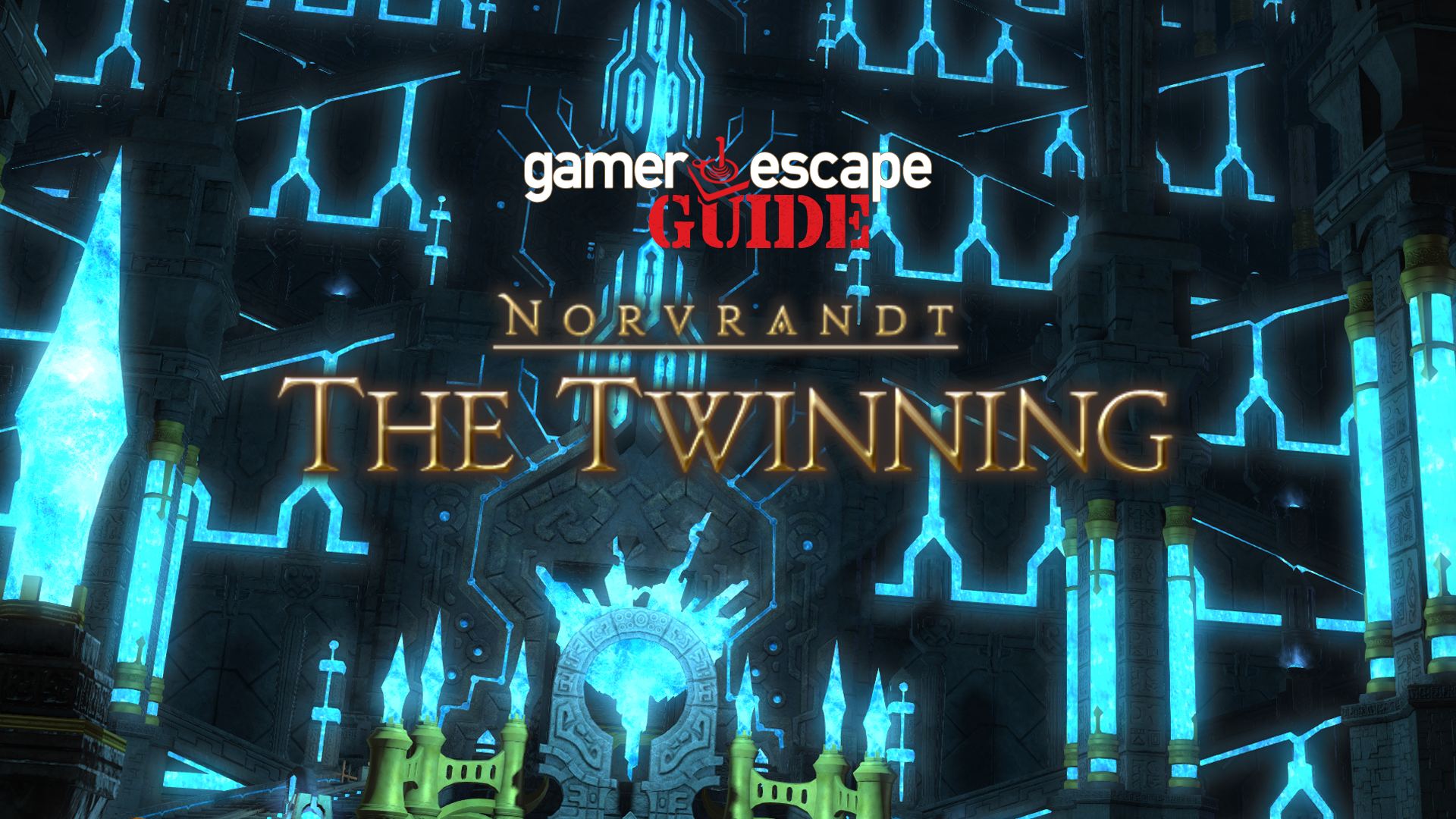 FFXIV Shadowbringers Guide: The Twinning – Gamer Escape