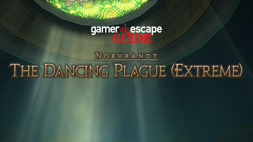 FFXIV Shadowbringers Guide: The Dancing Plague (Extreme