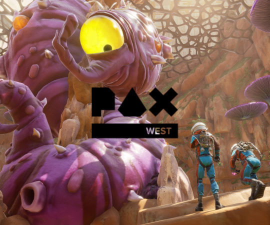 Main Page – Gamer Escape: Gaming News, Reviews, Wikis, and