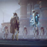 Electronic Arts Cancels Anthem Overhaul