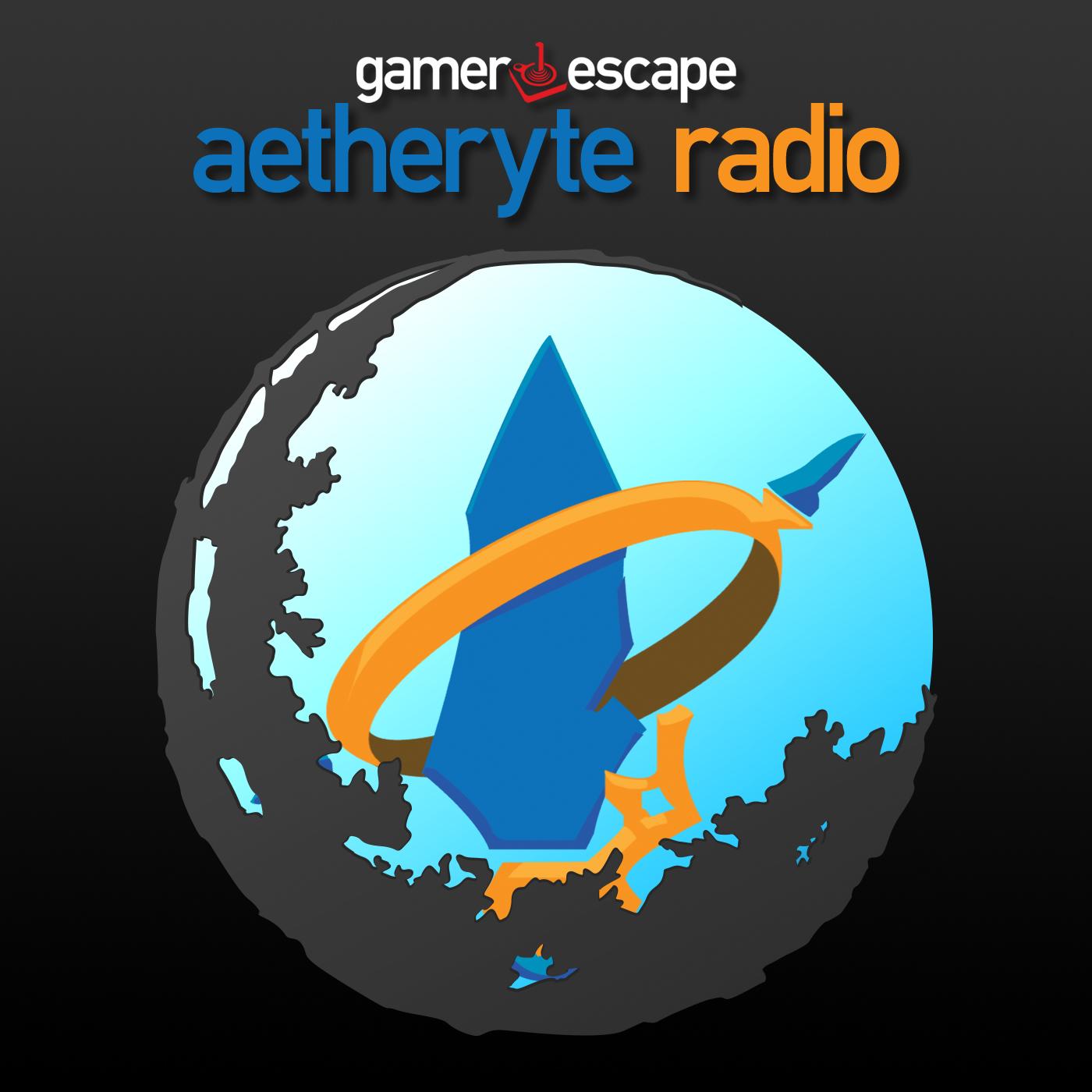 Aetheryte Radio - A Final Fantasy XIV A Realm Reborn Podcast